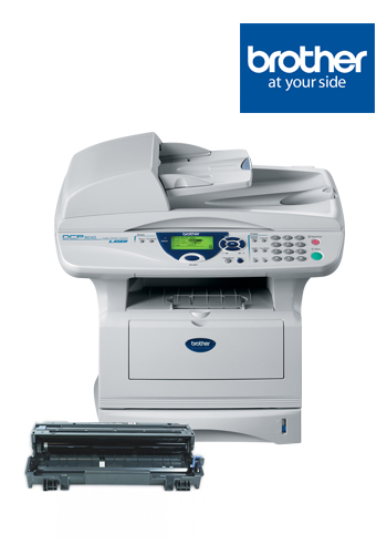 brother-dcp-8040-trommel