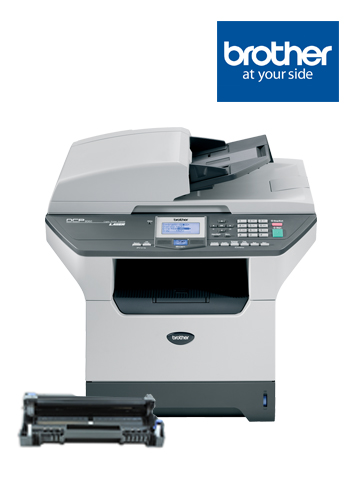 brother-dcp-8060-trommel
